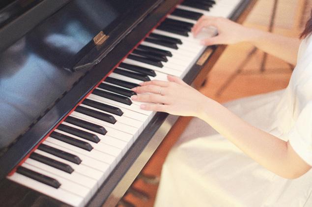 成人学钢琴的小窍门