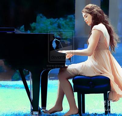 学钢琴一定要重视基本功的练习