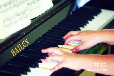 浅谈慢弹慢练在钢琴中的十大重要性!