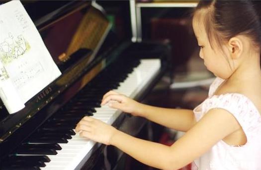 学钢琴和其他学习的异同