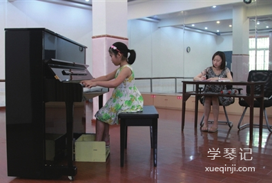 正确认识钢琴考级