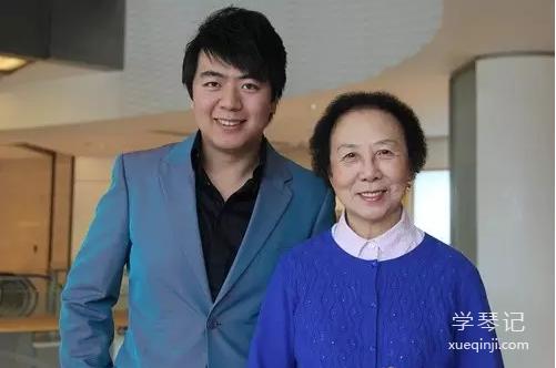 郎朗启蒙老师朱雅芬:钢琴教学无贵贱