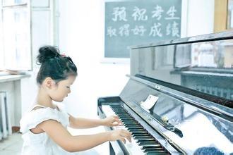 钢琴考级中总结出大多琴人应该注意的问题!