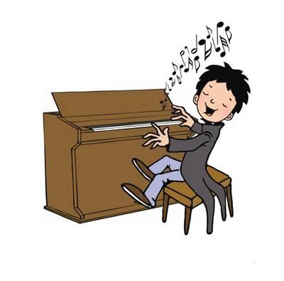 钢琴学习中如何克服背奏难