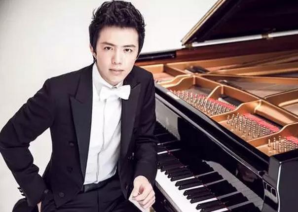 李云迪与你分享练琴好习惯