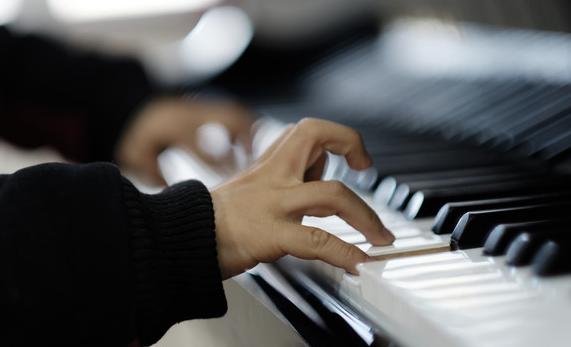提高练琴效率的几个方法