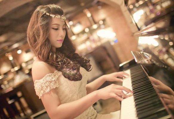 学钢琴慢练,是在练什么?