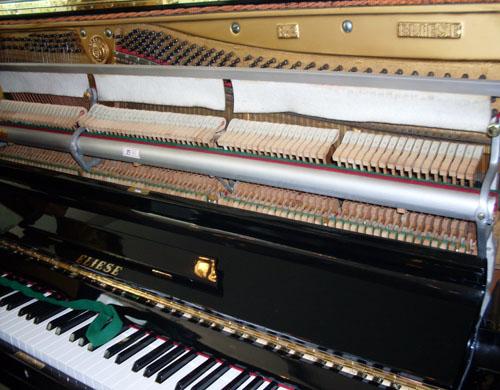 钢琴春季保养