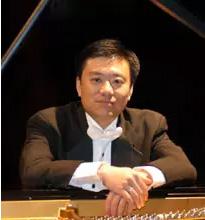 2016星海杯钢琴大赛评委黎颂文