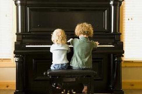 为什么钢琴能带给孩子多能力的培养