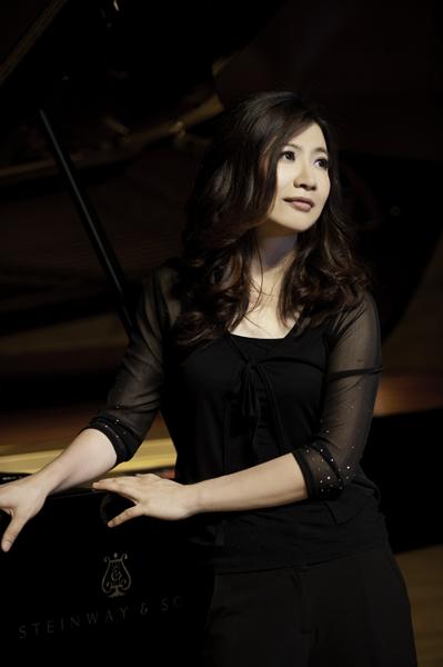 钢琴演奏家朱楣:学为人师 行为世范的践行者