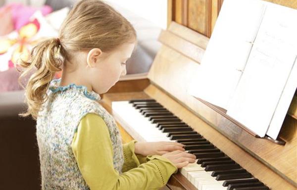 五线谱速读方法和钢琴视奏思维方法