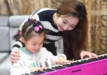钢琴学习年龄阶段大揭密!