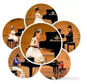学习钢琴:不走专业道路可以,但随便可不行!