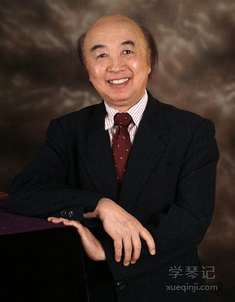 中国著名钢琴家但昭义
