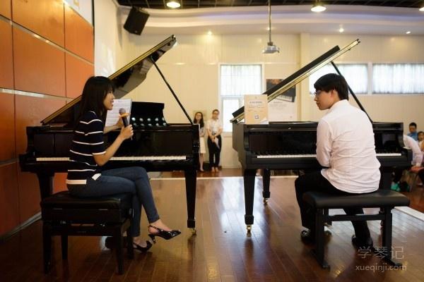 2016上海国际钢琴大师艺术周
