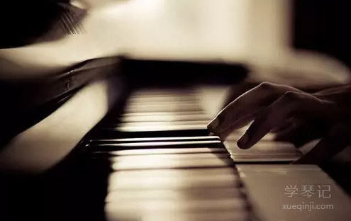 钢琴基础练习有多重要,你知道吗?