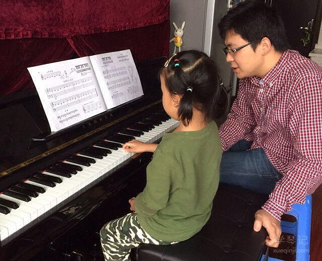 我是老师也是琴童家长,双重的身份谈谈怎么学好一门乐器。
