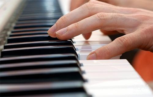 钢琴习惯如何来?
