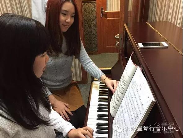 钢琴课为什么要雷打不动地每周去上?
