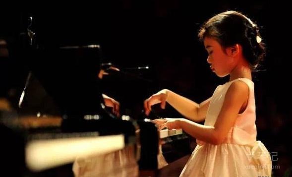 兴趣学习是假象,钢琴的关键在时间