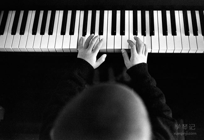 一个琴童的自述:学习钢琴的苦与乐