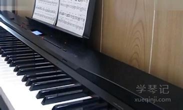 钢琴初级阶段的学习要点
