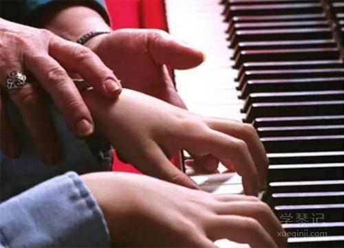 钢琴练习中的练琴技巧