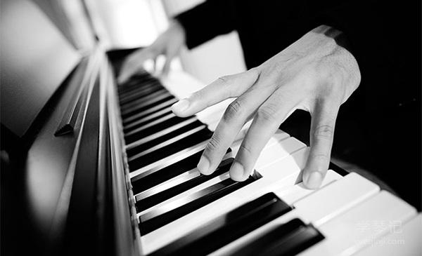 音阶琶音的正确练习方法,一定要懂!