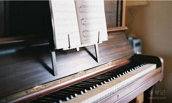 从乐谱到耳朵——钢琴练习的必经步骤