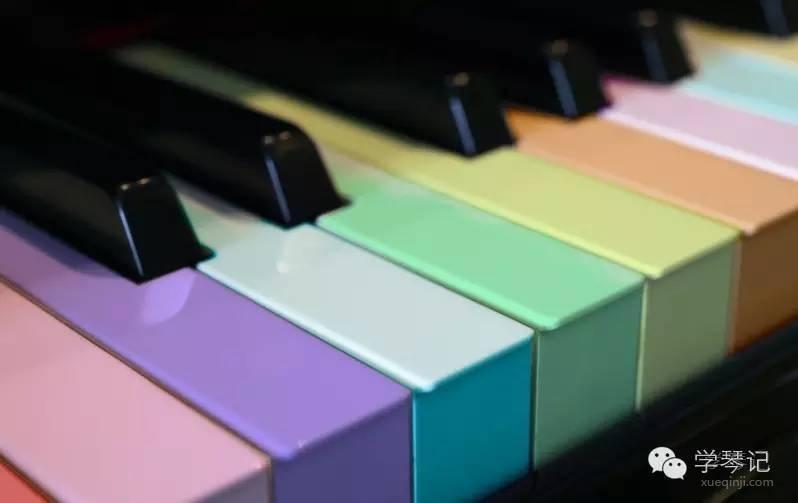 学钢琴要经过哪几个阶段?弹什么?