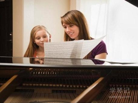 钢琴学习中,什么重要?什么不重要?
