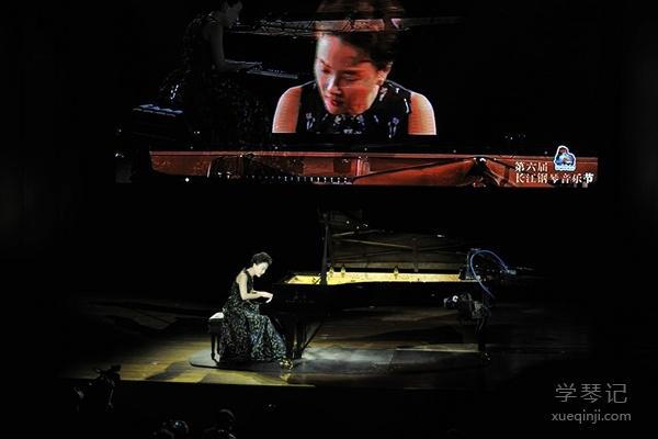 第六届长江钢琴音乐节