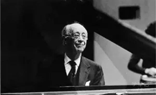 五大钢琴家之一鲁道夫塞金