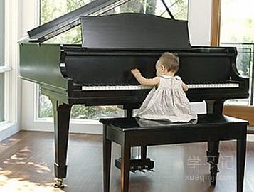 """钢琴为什么会成为""""乐器之王"""""""
