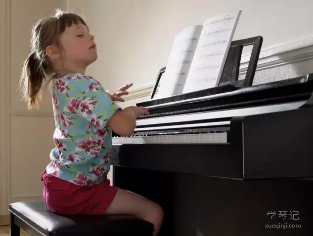 学钢琴怎样培养好手型?你从未见过的方法。