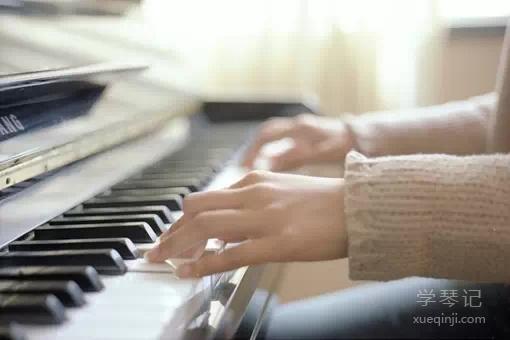 如何破解钢琴技术难点