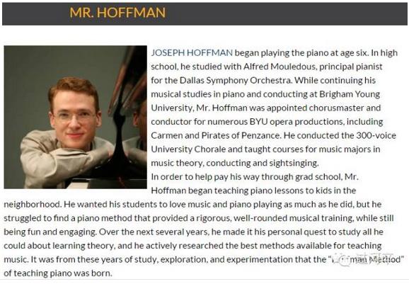 美国著名钢琴家免费在线钢琴课程