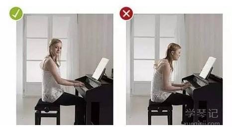 这五个最常见的钢琴技术错误