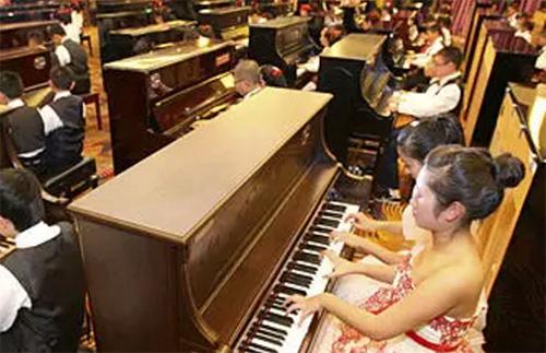 儿童学琴兴趣减弱不愿练琴怎么办?