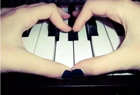 Piano story-时光易逝人易老,只有钢琴安好