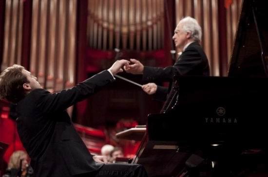 世界上最权威的几大钢琴赛事