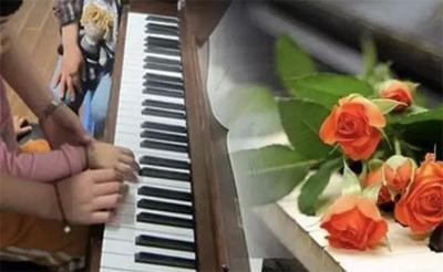 最好的钢琴老师都善于等待