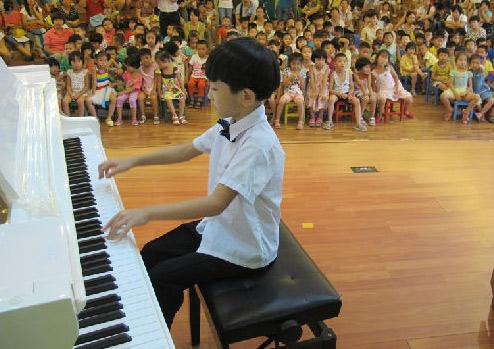 如何在考级或演出时快速适应新的琴!