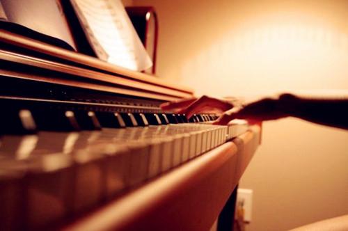 学过钢琴的前辈们这样说,很值得借鉴!