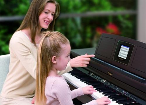 该如何利用好短短的一节钢琴课?