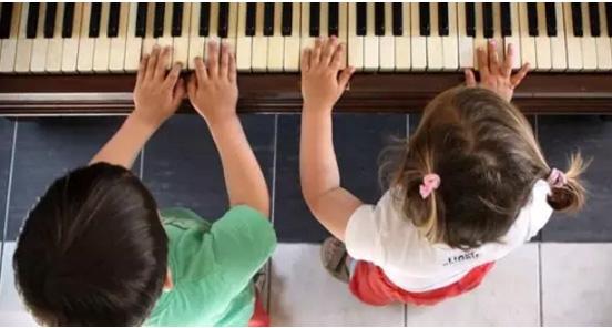 初学钢琴,如何能巩固住兴趣?