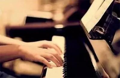 要弹好钢琴,你的一呼一吸至关重要!