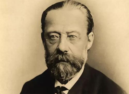 捷克作曲家斯美塔那。捷克民族乐派的创始人。是钢琴家,音乐家和指挥家