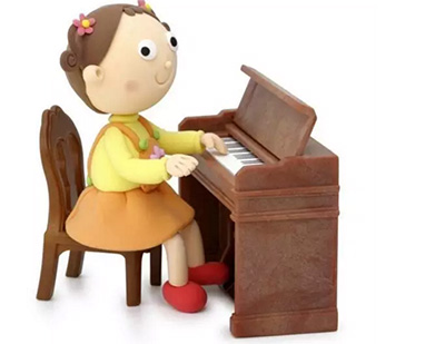 学钢琴为什么要唱谱?如何唱好谱?